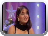 Best Blind Date Xmas TV Show with Dave Crane (Part 1)