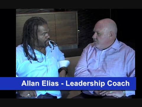 Allan Elias