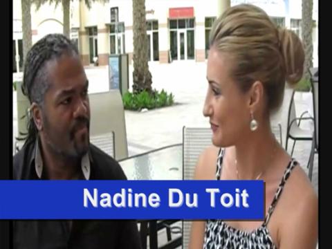 Nadine Du Toit