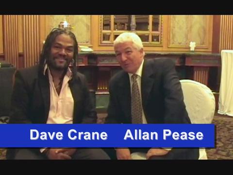 Dave Crane and Allan Pease