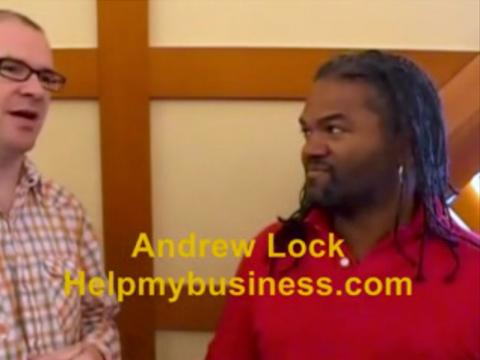 Andrew Lock