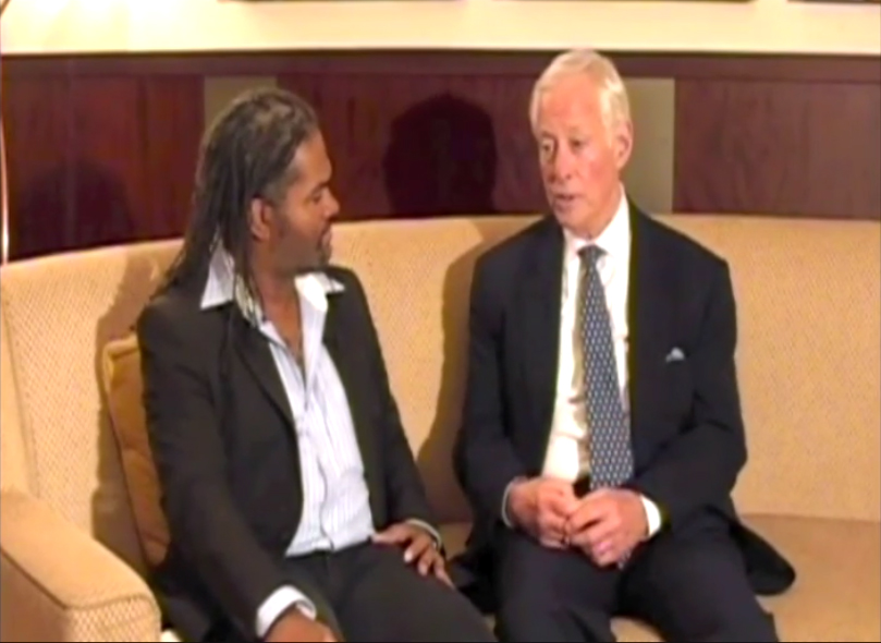 The Brian Tracy Interview…