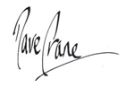 Turbo Charge Your Brand Dave Crane Signature