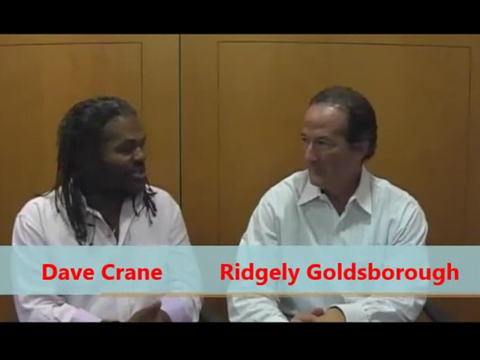 Discover The 'Why Marketing Formula' with Ridgely Goldsborough...